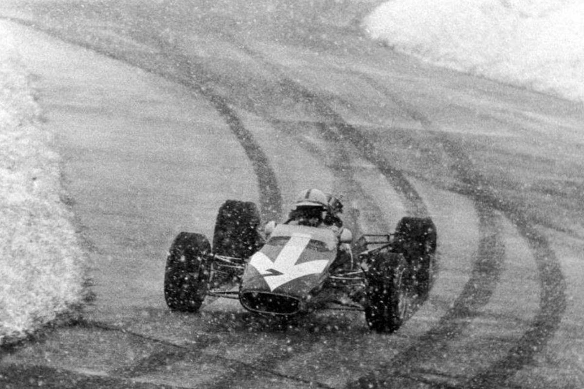 La meteorología puede afectar a los test de Fórmula 1