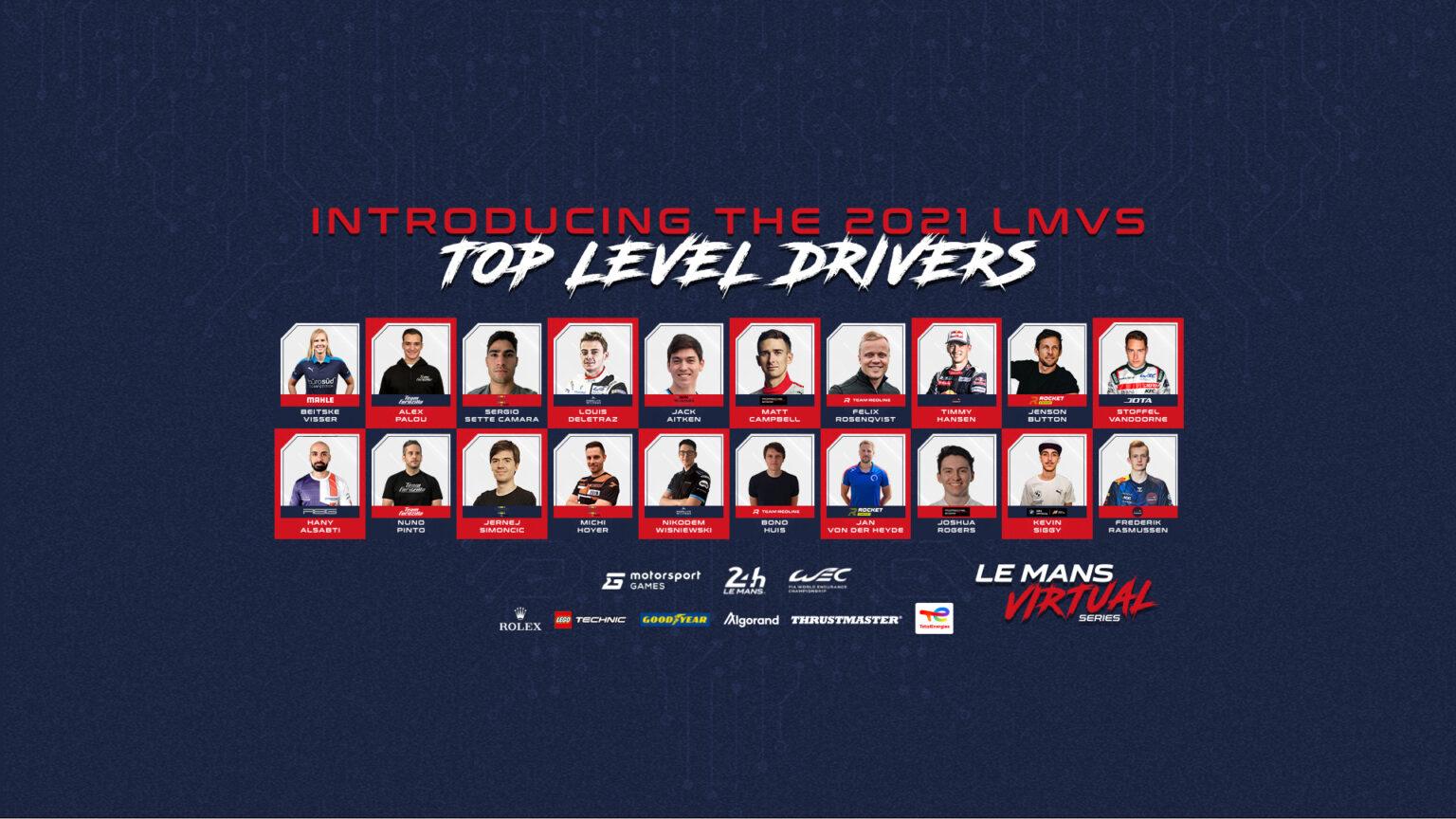 Alex Palou correrá Le Mans... de forma virtual - SoyMotor.com