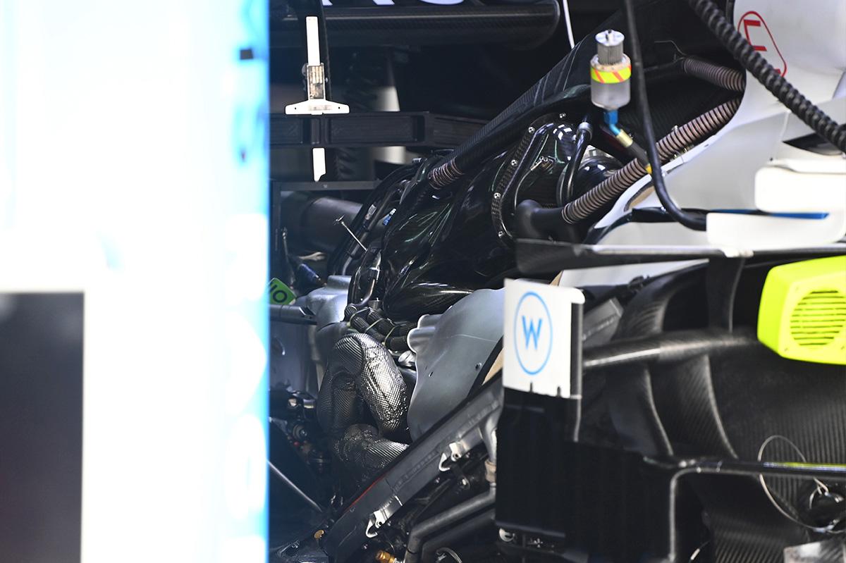 El motor híbrido, la única solución para la Fórmula 1 por ahora - SoyMotor.com