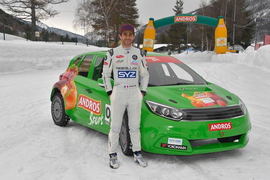 Eléctrico contra gasolina: el desafío de Nico Prost - SoyMotor.com