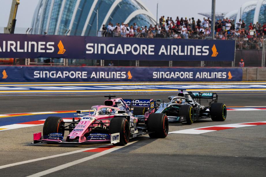 Si se fuera Mercedes, ¿de dónde sacarían los motores? (II) - SoyMotor.com