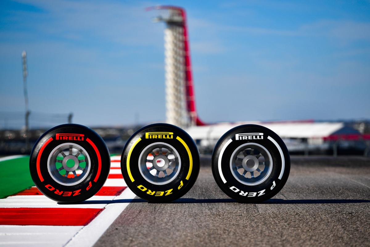 Seguir con los neumáticos 2019, una decisión lógica de futuro - SoyMotor.com
