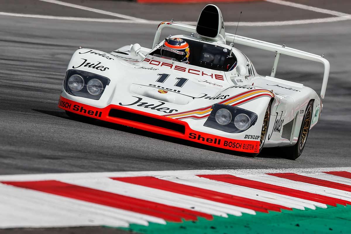 Sobre Porsche y su éxodo del WEC a la Fórmula E, no a la Fórmula 1