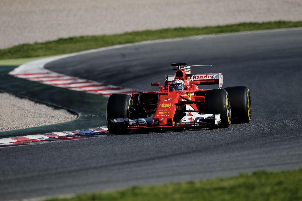 Ferrari, año de cara o cruz