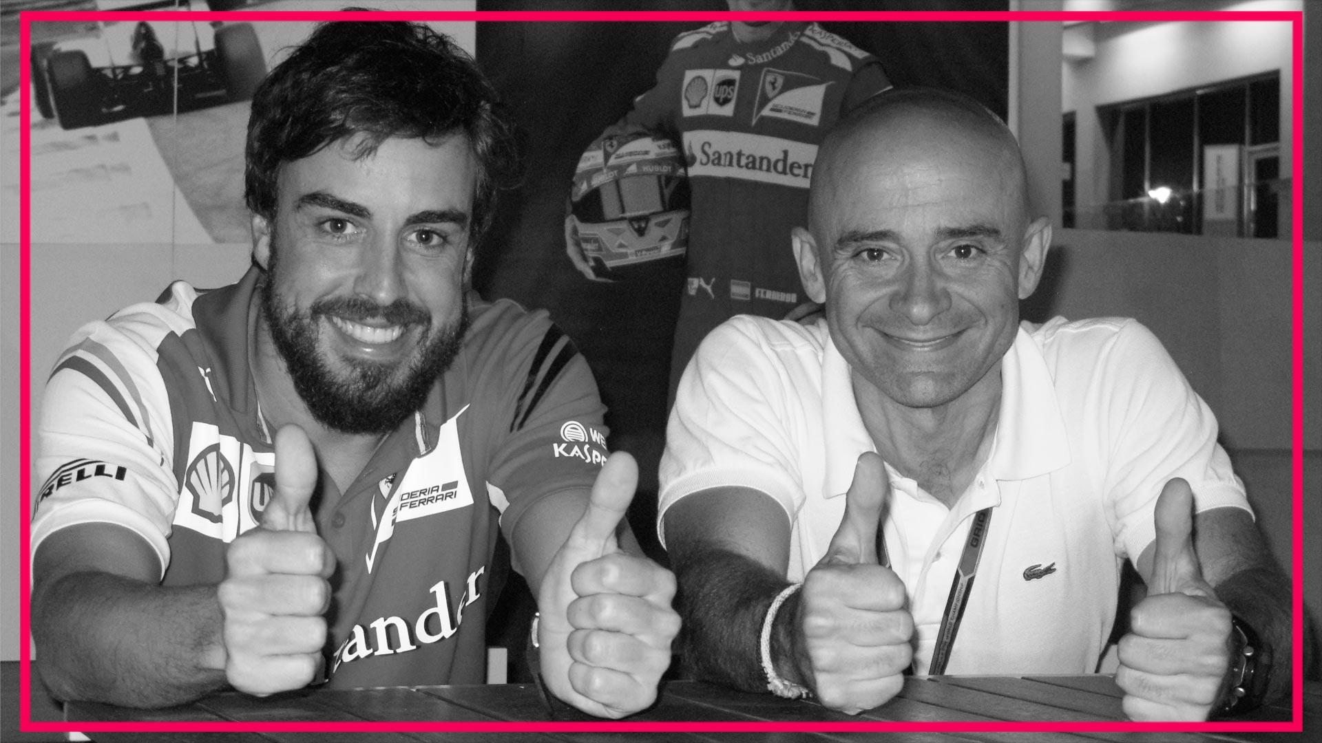 Mis reflexiones sobre el adiós de Alonso