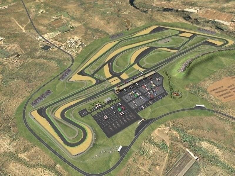 Renace el proyecto del Circuito de Tenerife - SoyMotor.com
