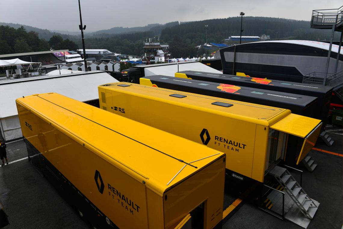 La incertidumbre sobre Renault: ¿futuro negro? - SoyMotor.com