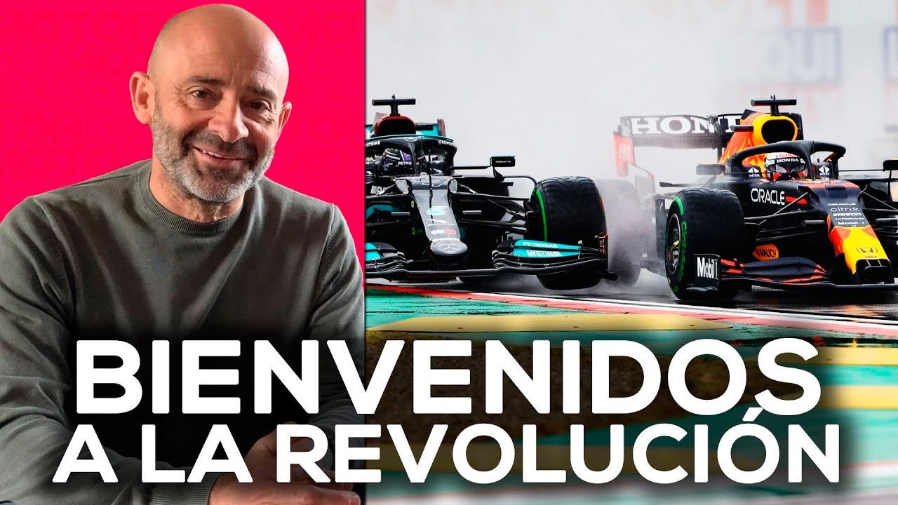 Bienvenidos a la revolución - SoyMotor.com