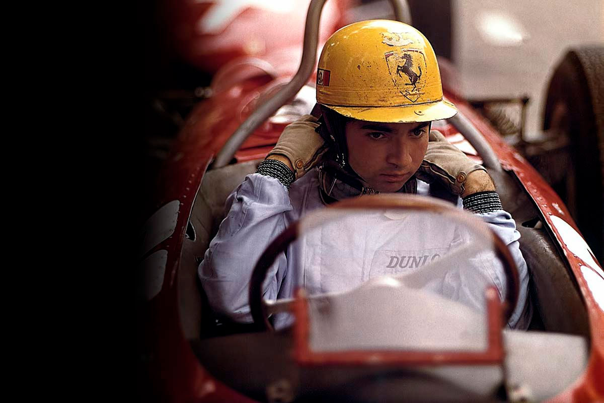 Ricardo Rodríguez en una imagen de archivo - SoyMotor