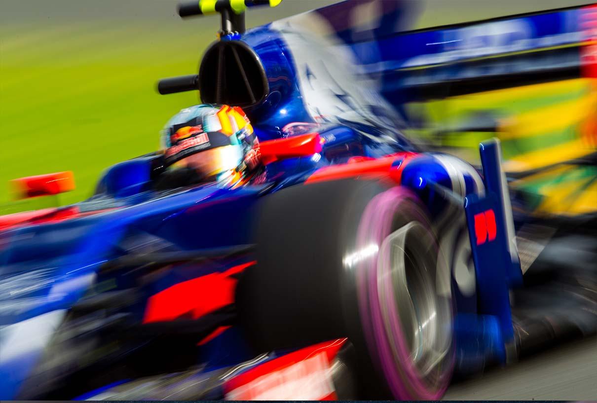 Carlos Sainz, mucho más que una promesa - SoyMotor.com