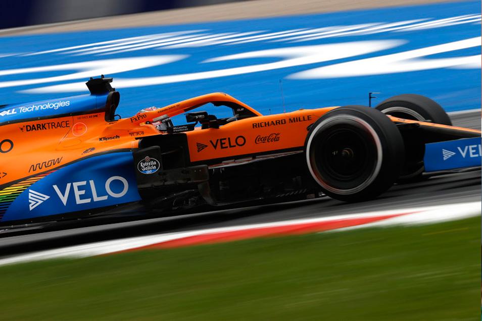 McLaren, a por el tercer puesto - SoyMotor.com