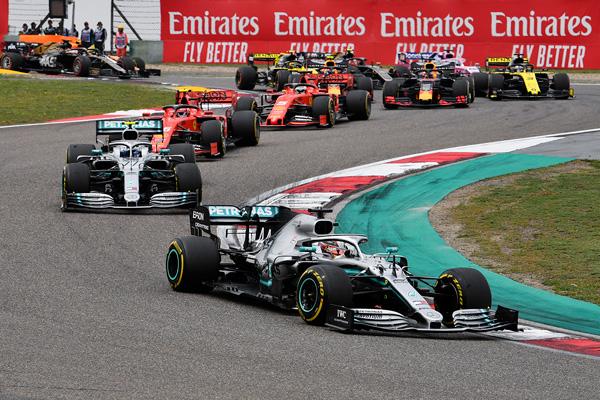 La Fórmula 1, antes muerte que sencilla (I) - SoyMotor.com