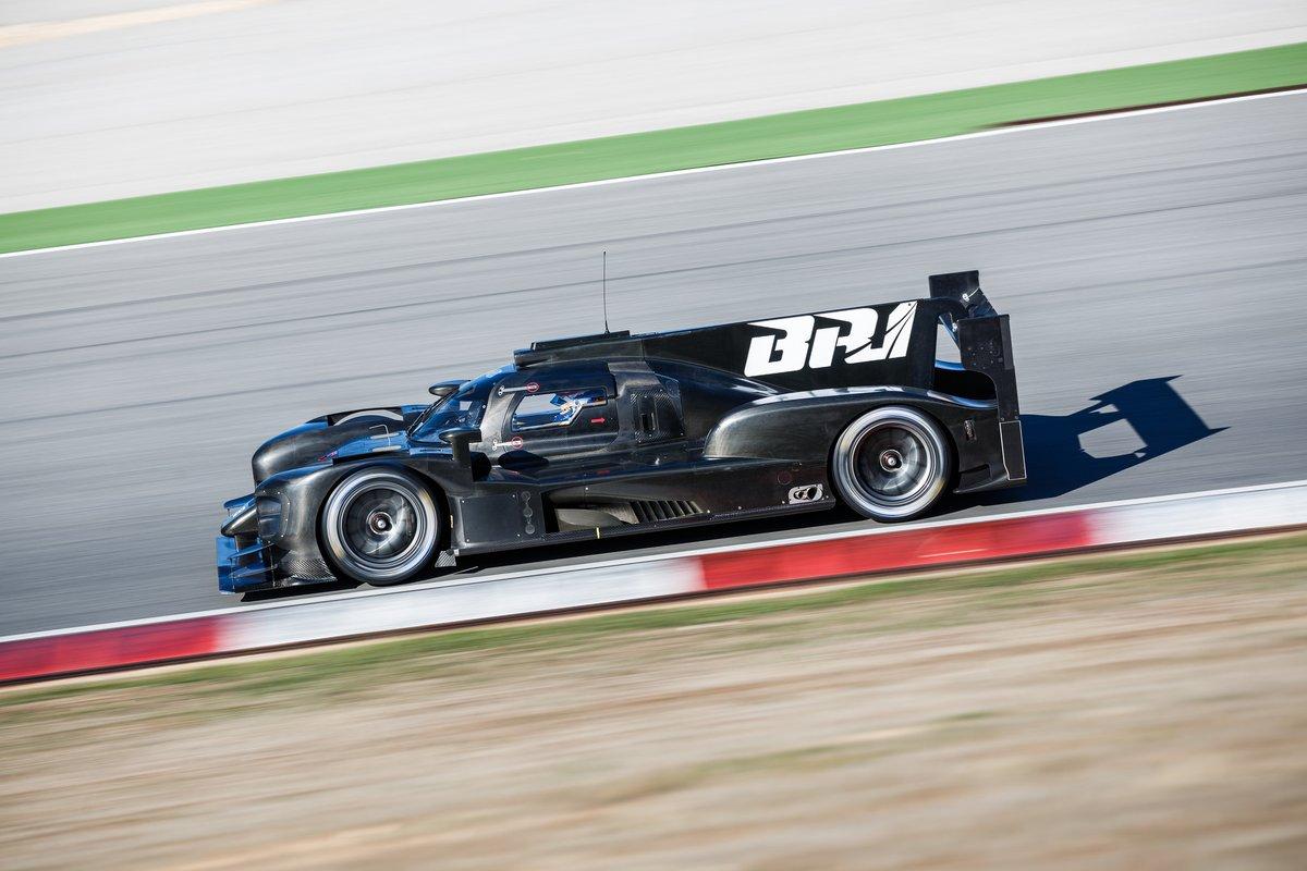 Coche de SMP Racing  - SoyMotor.com