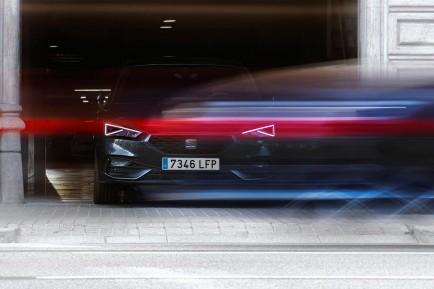 Seat León 2020, disponible como microhíbrido - SoyMotor.com