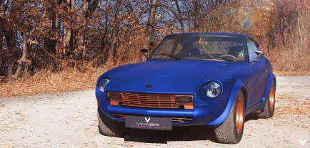 Datsun 280Z - SoyMotor.com