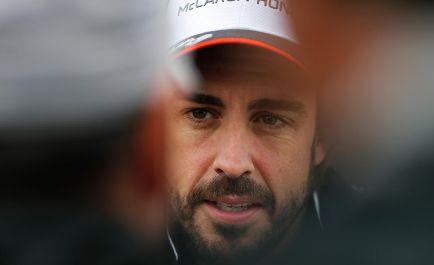 """Alonso: """"Nos acercamos de forma clara a las posiciones de cabeza"""" - SoyMotor"""