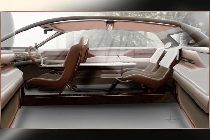 Antolín Vivar: un vistazo a los coches de la era autónoma
