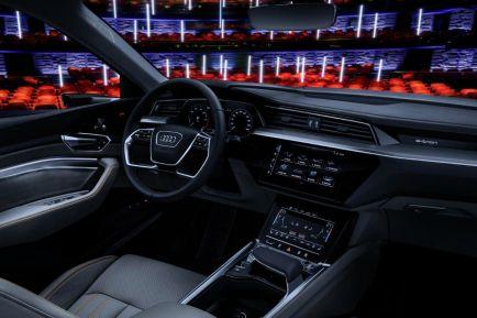 Audi Inmersive In-Car Entertainment - SoyMotor.com