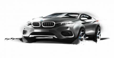 El próximo modelo de BMW i será un SUV eléctrico - SoyMotor.com