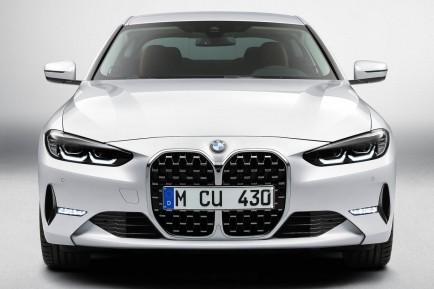 BMW Concept 4 Series: anticipo del nuevo Serie 4 en Frankfurt - SoyMotor.com