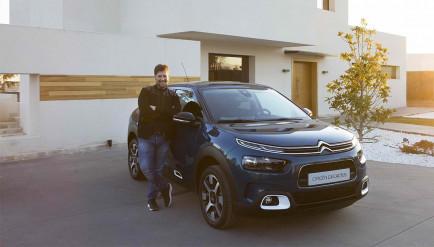 Citroën y Carlos Latre te invitan a probar el nuevo C4 Cactus - SoyMotor
