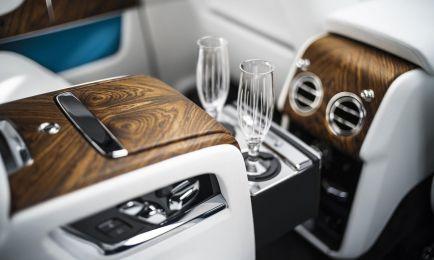 Los clientes de Rolls-Royce pueden ser los primeros beneficiados por esta tecnología - SoyMotor