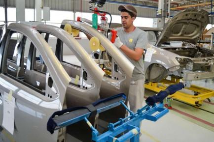 La industria del automóvil es uno de los pilares de la economía española - SoyMotor.com