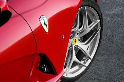 Ferrari confirma la llegada de dos nuevos modelos en septiembre - SoyMotor.com