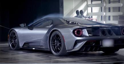 Ford invierte 189 millones de euros en un sofisticado túnel de viento - SoyMotor.com