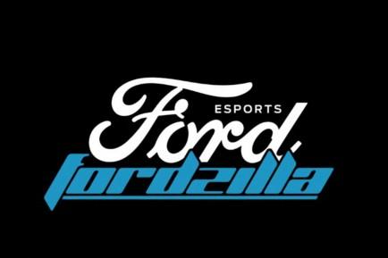 Fordzilla, el nuevo equipo de eSports de la marca del óvalo - SoyMotor.com