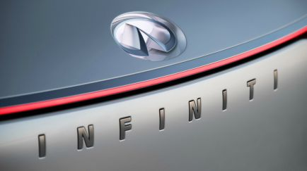 Infiniti ofrecerá todos sus modelos con alternativa electrificada - SoyMotor.com