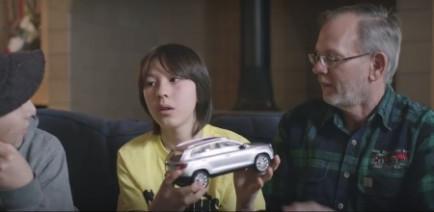 Karoq, el nuevo SUV de Skoda 'bautizado' por un niño de Alaska - SoyMotor.com