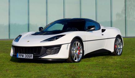 El Lotus Evora Sport 410, en todas sus versiones, tiene una producción limitada a 150 unidades al año - SoyMotor