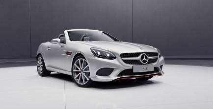 El Mercedes SLC no entra en los planes de la compañía - SoyMotor.com
