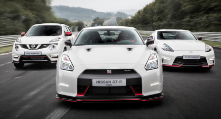 Nissan quiere ampliar la gama Nismo - SoyMotor.com