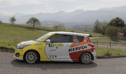 © Equipo Suzuki-Repsol - SoyMotor.com