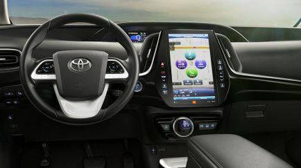 La división Toyota Mobility & Connected Car Function estará dirigida por Agustín Martín - SoyMotor