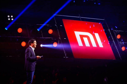 Xiaomi confirma su primer coche eléctrico para 2024 - SoyMotor.com