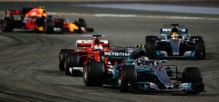 Menos adelantamientos pero de más calidad, argumenta Mercedes