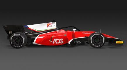 Charouz contará con Delétraz, Fuoco y el apoyo de Ferrari