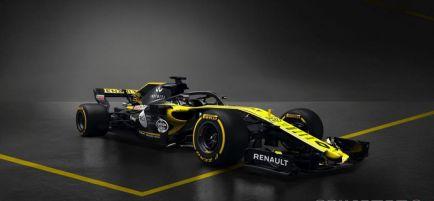 Objetivo de Renault: mejorar la fiabilidad y el resultado de 2017