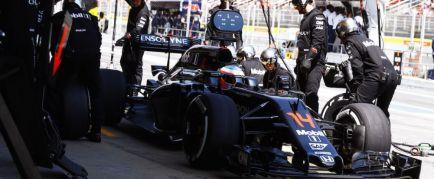 El ERS de Honda está a la altura de Mercedes, según Hasegawa