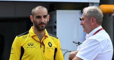 """Red Bull: """"Es imposible ganar sólo con el chasis"""""""