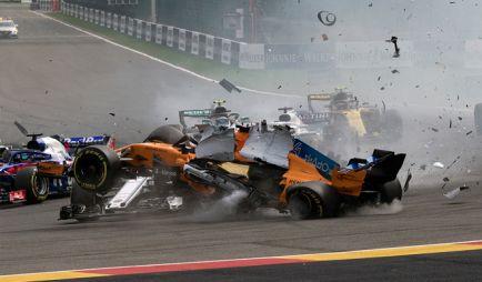 Alonso se va porque la F1 está llena de inexpertos, según Johansson