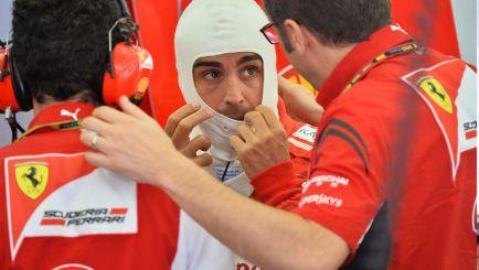 """Domenicali: """"La historia habría cambiado con un título de Alonso con Ferrari"""""""