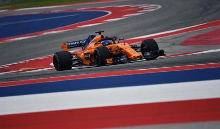 """Alonso saldrá 14º: """"No nos hemos dejado nada en ninguna curva"""""""