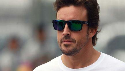 """Alonso quiere ser el mejor: """"Hay que ganar en otras categorías"""""""