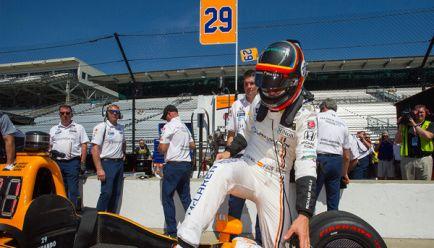 Alonso hará un test de IndyCar con Andretti el 5 de septiembre