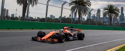 "Márquez apoya a Alonso: ""Su talento está ahí, será muy rápido"""