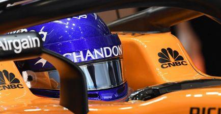 """Alonso y Bakú: """"No esperamos un cambio radical de rendimiento"""""""